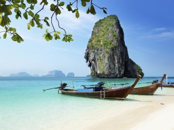 Railay Beach - Ao Nang