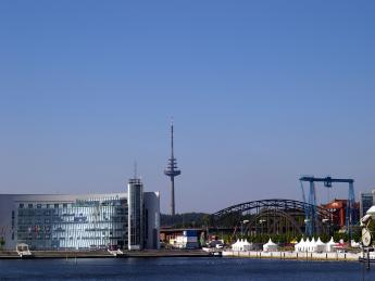 8016+Deutschland+Kiel+Fernmeldeturm_Kiel+TS_144320924