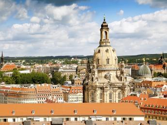 Altstadt Dresden - Dresden