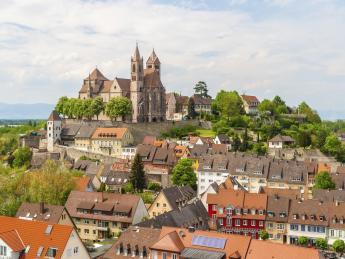 Münster - Breisach