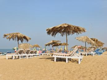 Calangute Beach (Goa)