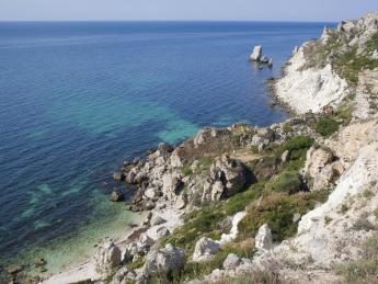 Schwarzmeerküste Türkei