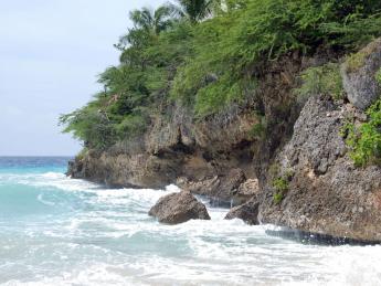 Westpunt (Insel Curacao)
