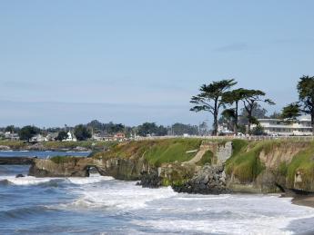Santa Cruz Beach - Santa Cruz (Kalifornien)