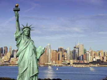 Freiheitsstatue - New York City