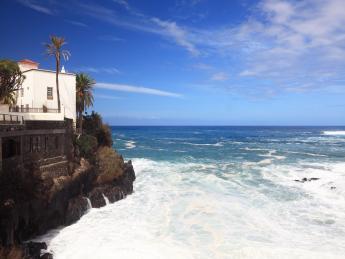 Atlantik - Puerto De La Cruz