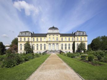 Poppelsdorfer Schloss - Bonn