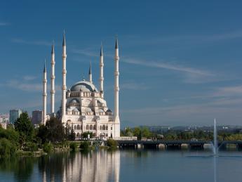 Mersin - Adana - Antakya