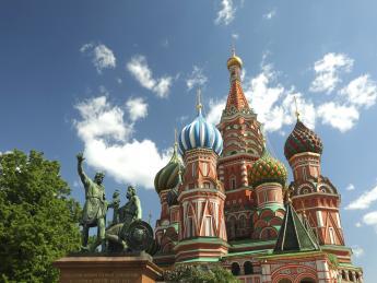 9174+Russland+Moskau+Basilius-Kathedrale+TS_154451251