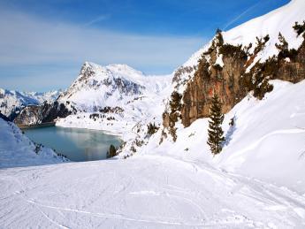 Tirol - Paznaun