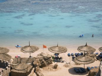 Ras Um El Sid (Sharm El Sheikh)