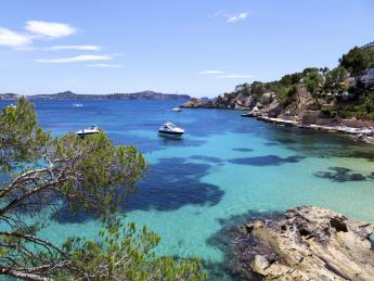 Cala Fornells - Paguera