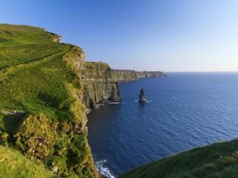 Cliffs of Moher - Doolin
