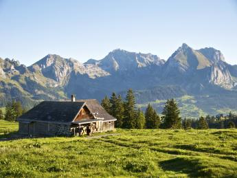 St.Gallen & Thurgau