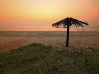 Varca Beach (Goa)