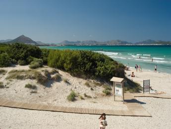 Platja de Muro - Playa De Muro