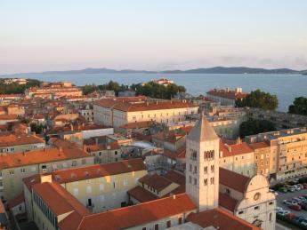 9229+Kroatien+Dalmatien+Zadar+Altstadt+TS_101141890