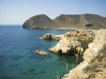 Golf von Almeria