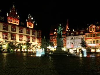 Marktplatz - Coburg