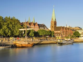 8647+Deutschland+Bremen+Liebfrauenkirche+TS_178787546