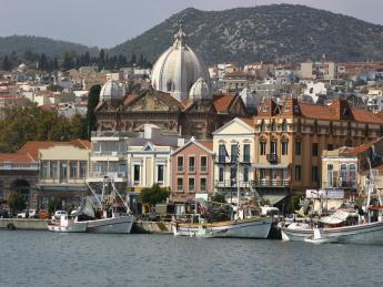 1633+Griechenland+Lesbos+Mytilini+TS_186354811
