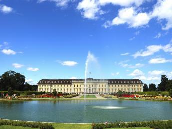Residenzschloss Ludwigsburg - Stuttgart