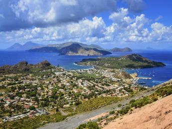 Lipari (Insel Lipari)