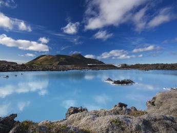 Blaue Lagune - Keflavik