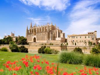 325+Spanien+Mallorca+Kathedrale_der_Heiligen_Maria+TS_136395757
