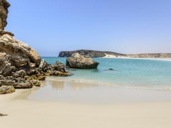 Omanisches Meer