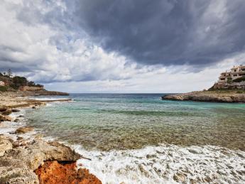 Cala Murada - Calas De Mallorca