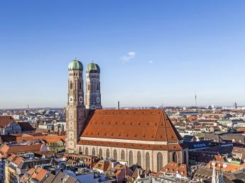 8954+Deutschland+München+Frauenkirche+TS_462812889