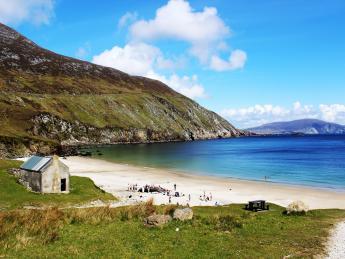 Keem Strand - Irland