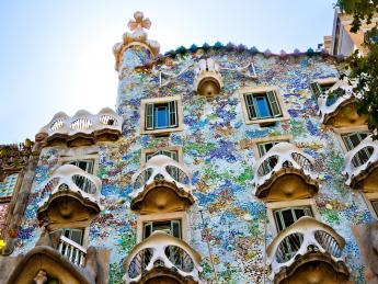 Casa Batilo - Barcelona