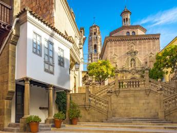 Spanisches Dorf - Barcelona