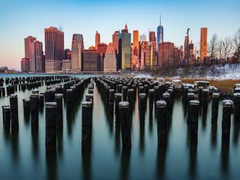 Brooklyn Bridge Park - New York City