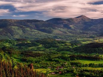 Karkonoski National Park - Jelenia Gora