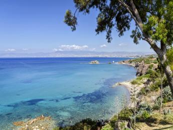 Aphrodite Beach - Paphos