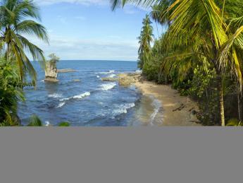 Playa De Manzanillo (Halbinsel Nicoya)