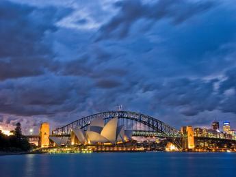 Sydney Opera House - Sydney