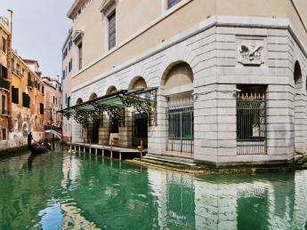 Teatro La Fenice - Venedig