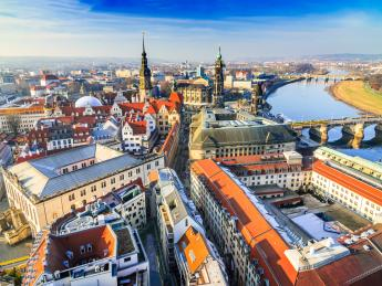 Panorama - Dresden