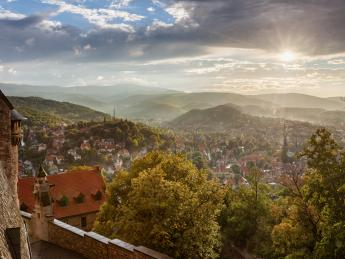 Brocken - Wernigerode