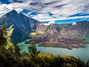 9817+Indonesien+Lombok+Rinjani+GI-875140688