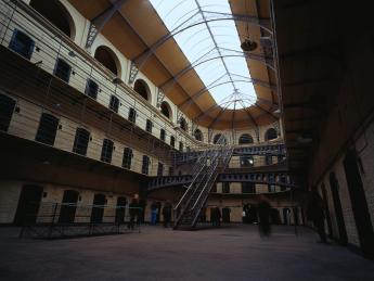 7209+Irland+Dublin+Kilmainham_Gaol+GI-79902293