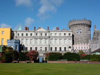 Dublin Castle - Dublin