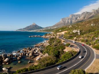 Garden Route - Südafrika
