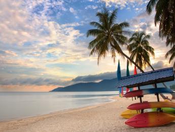 Insel Tioman