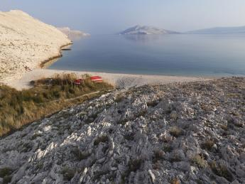 9607+Kroatien+Insel_Pag+Rucica_Bay+GI-116379063