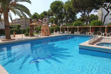 Hotel Honderos - Playa de Palma, Mallorca